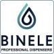Туалетная бумага BINELE