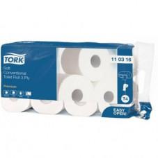 110316 Tork туалетная бумага в стандартных рулонах, T4