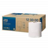 120000 Tork Reflex протирочная бумага в рулоне с центральной вытяжкой (со съемной втулкой) М4