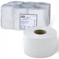 120197 Tork Universal туалетная бумага в мини-рулонах, T2