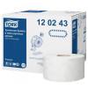 120243 Tork Premium туалетная бумага в мини-рулонах мягкая, система T2