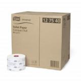 127540 Tork Universal туалетная бумага в компактных рулонах, система T6