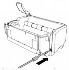 Кассета для диспенсера Tork Matic серии Image Design c возможностью работы от сети, арт. 205523