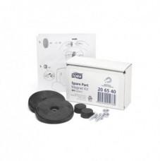 Магнитное крепление для монтажа на металлической поверхности, система W4 206540