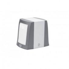 Диспенсер настольный для традиционных диспенсерных салфеток, система N2, серый 271800