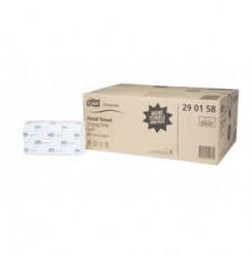 290158 (290157) Tork Universal листовые полотенца сложение ZZ мягкие, система H3