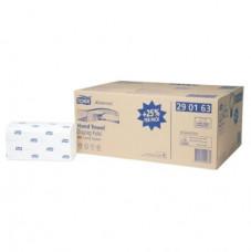 290163 Tork Advanced листовые полотенца сложение ZZ, система H3