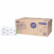 290179 Tork Advanced листовые полотенца сложение ZZ, H3
