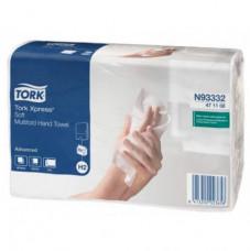 471135 / 471108 N93332 Tork Xpress® листовые полотенца сложения Multifold