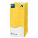 Столовые салфетки N96804 Tork 25 светло-желтые, арт. 478663