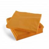 Столовые салфетки N96811 Tork 25 оранжевые, арт. 478665