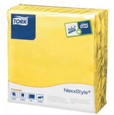 542419 Tork NexxStyle® салфетки желтые, арт. 478793
