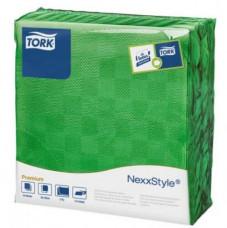 542425 Tork NexxStyle® салфетки свежая зелень, арт. 478796