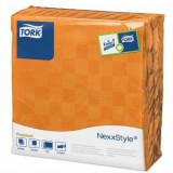 542427 Tork NexxStyle® салфетки оранжевые, арт. 478798