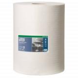 Нетканый материал Tork Premium 510 в рулоне в коробке, система W1, W2, W3 510137