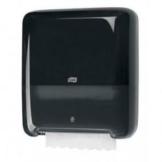 551008 Tork Matic® диспенсер для полотенец в рулонах черный
