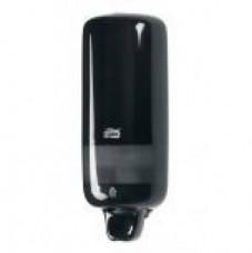 Tork Elevation диспенсер для жидкого мыла в картриджах, система S1, чёрный 560008