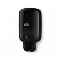 Tork Elevation мини-диспенсер для жидкого мыла в мини-картриджах, система S2, чёрный 561008