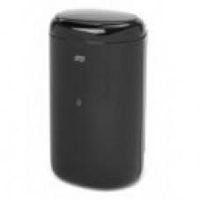 Tork Elevation корзина для мусора, система B3, чёрный цвет 564008