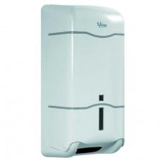 6411-111 VEIRO Диспенсер для листовой туалетной бумаги
