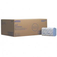 6664 Бумажные полотенца в пачках