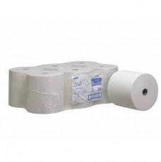 6687 Scott® Полотенца для рук - Рулон