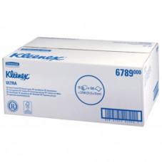 6789 Kleenex Super салфетки для рук