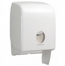 6958 Диспенсер Aquarius* для туалетной бумаги в больших рулонах