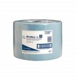 7200 Wypall L2O Большой рулон, однослойные протирочные салфетки