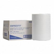 7212 Kimtech Prep Cloths Centerfeed Refill Одноразовый полировальный материал с прекрасными впитывающими свойствами,сменный блок.