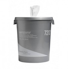 7213 Kimtech Prep Cloths Centerfeed Bucket Одноразовый полировальный материал с прекрасными впитывающими свойствами.