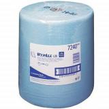 7240 Wypall L2O Большой рулон, однослойные протирочные салфетки