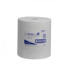 7241 Wypall L2O Большой рулон, однослойные протирочные салфетки