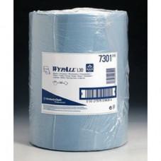7301 Wypall L3O Большой рулон, двухслойные протирочные салфетки