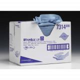 7314 Wypall L3O Сложенные салфетки в коробке, двухслойные протирочные салфетки