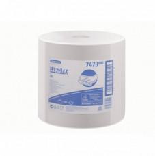 7473 Wypall® L20 Протирочные салфетки - Большой рулон