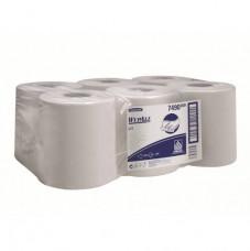 7490 Wypall® L10 Протирочные салфетки - Рулон с центральной подачей