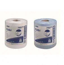 7491 Wypall® L20 Протирочные салфетки - Рулон с центральной подачей