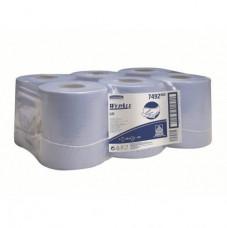 7492 Wypall® L20 Протирочные салфетки - Рулон с центральной подачей