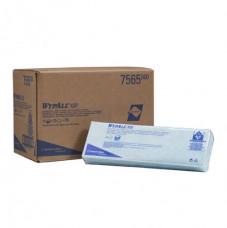 7565 Wypall® Х8O Сложенные вчетверо протирочные салфетки
