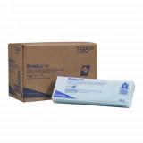 7566 Wypall® Х8O Сложенные вчетверо протирочные салфетки