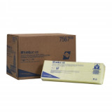 7567 Wypall® Х8O Сложенные вчетверо протирочные салфетки