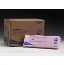 7568 Wypall® Х8O Сложенные вчетверо протирочные салфетки