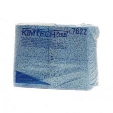 7622 Kimtech Prep* Салфетки для обезжиривания и подготовки поверхностей. Салфетки сложенные вчетверо