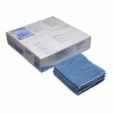 7635 Kimtech* Полировочные салфетки из микрофибры для автомобиля