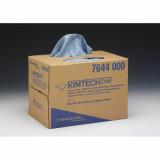 7644 Kimtech Prep* Салфетки для обезжиривания и подготовки поверхностей к последующей обработке. Салфетки в коробке-диспенсере
