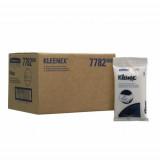 7782 Kleenex® Дезинфицирующие салфетки для обработки рук и поверхностей - Индивидуальная упаковка