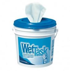 7922 Диспенсер-ведро для протирочного материала в рулонах, для перезаряжаемой системы Wettask
