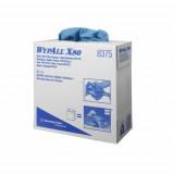 8375 Wypall Х8O Протирочные салфетки Pop-Up Box сложенные в коробке-диспенсере