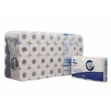 8442 - Kleenex® Туалетная бумага в рулонах. Стандартные рулоны 350 листов